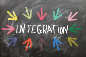 tafelbild integration