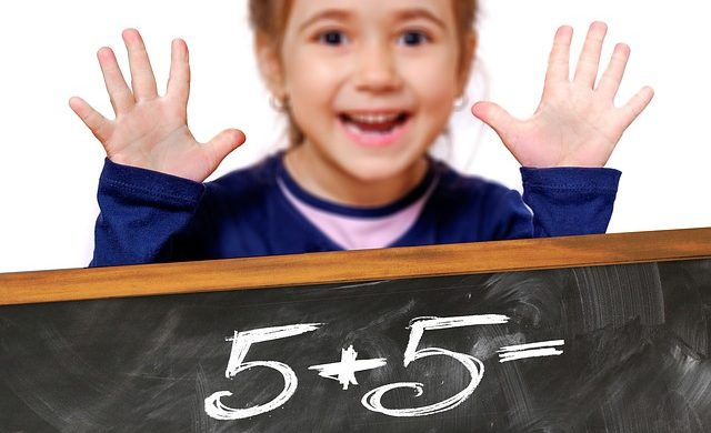 Mathe lernen