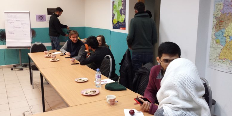 Bosnier in deutschland kennenlernen